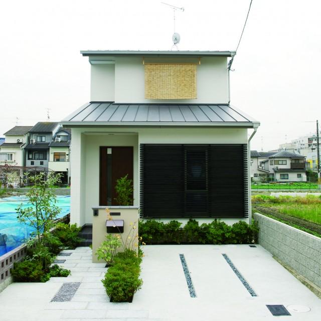 オリジナル家具で住まいを造作・長期優良住宅|外断熱の家